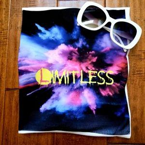 Limitless Tees